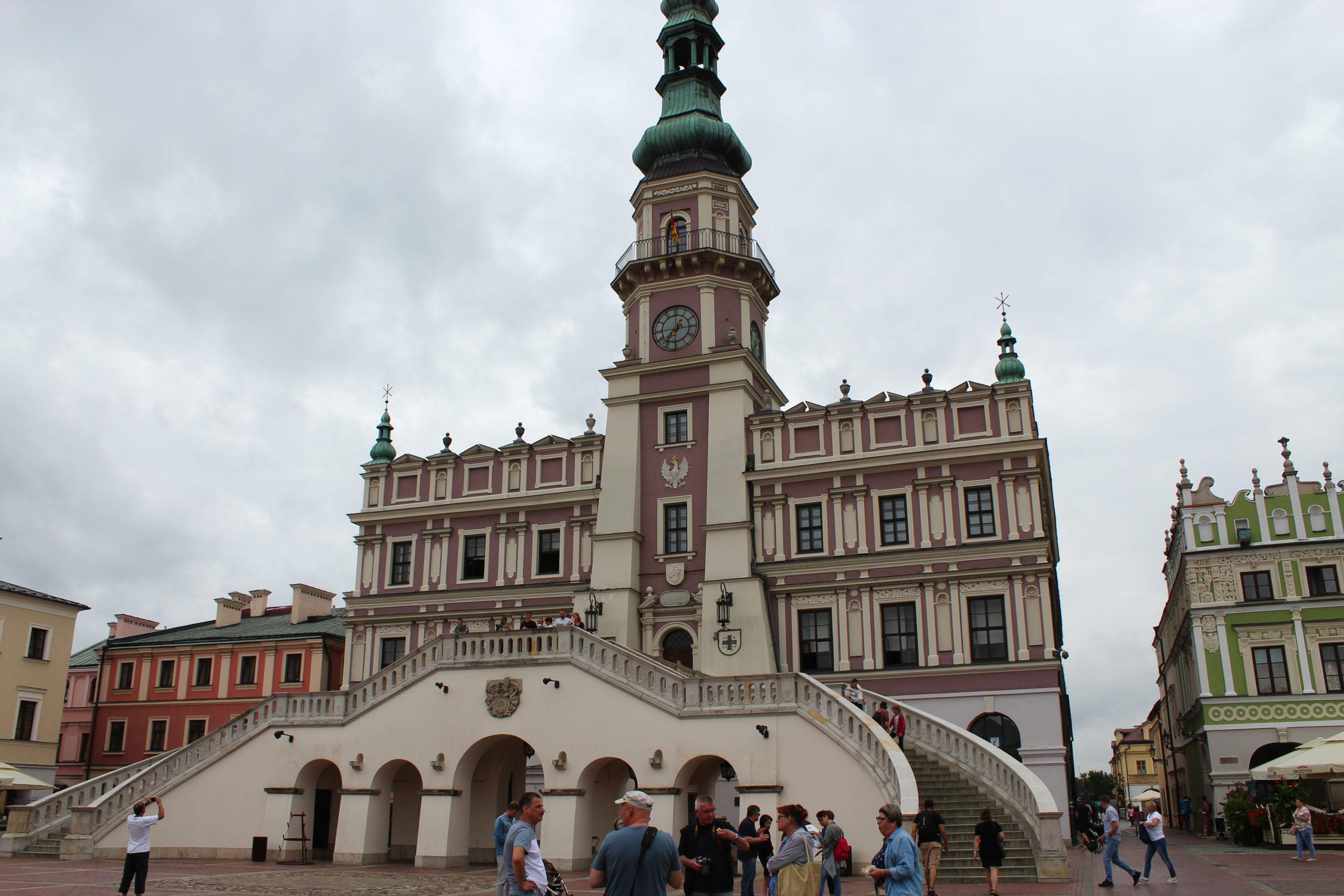 Pałac Zamoyskiego