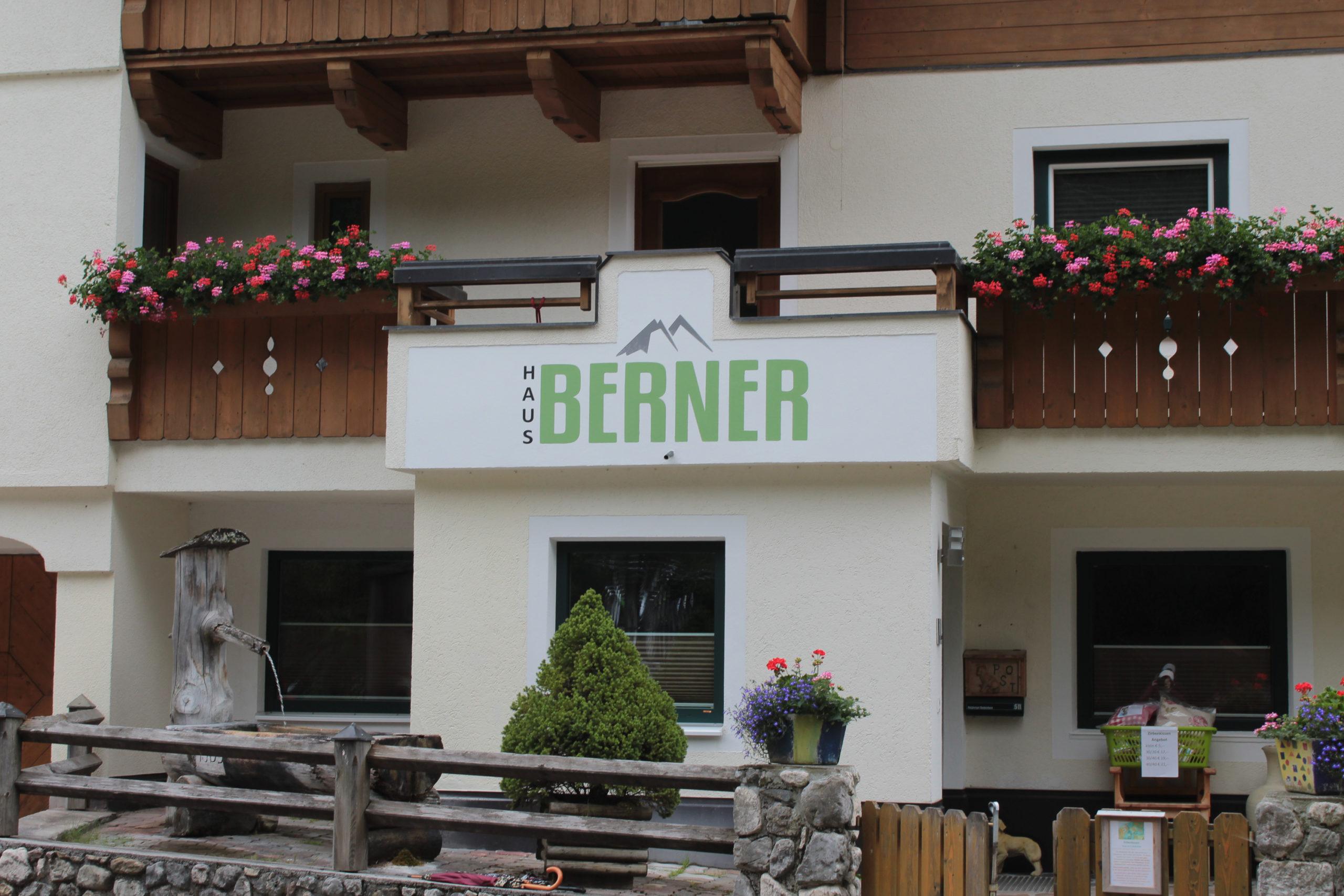 Haus Berner