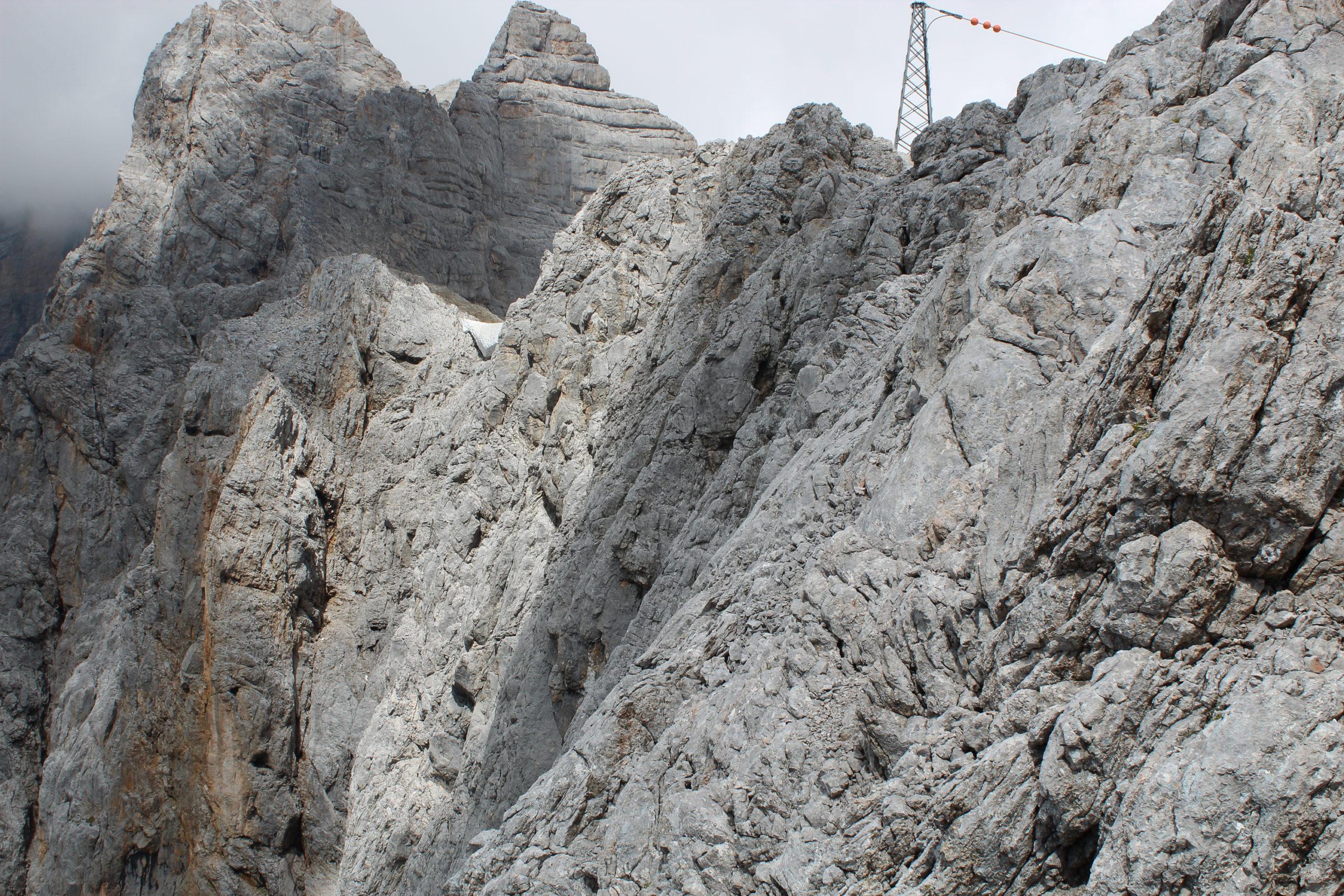 Zbocze górskie