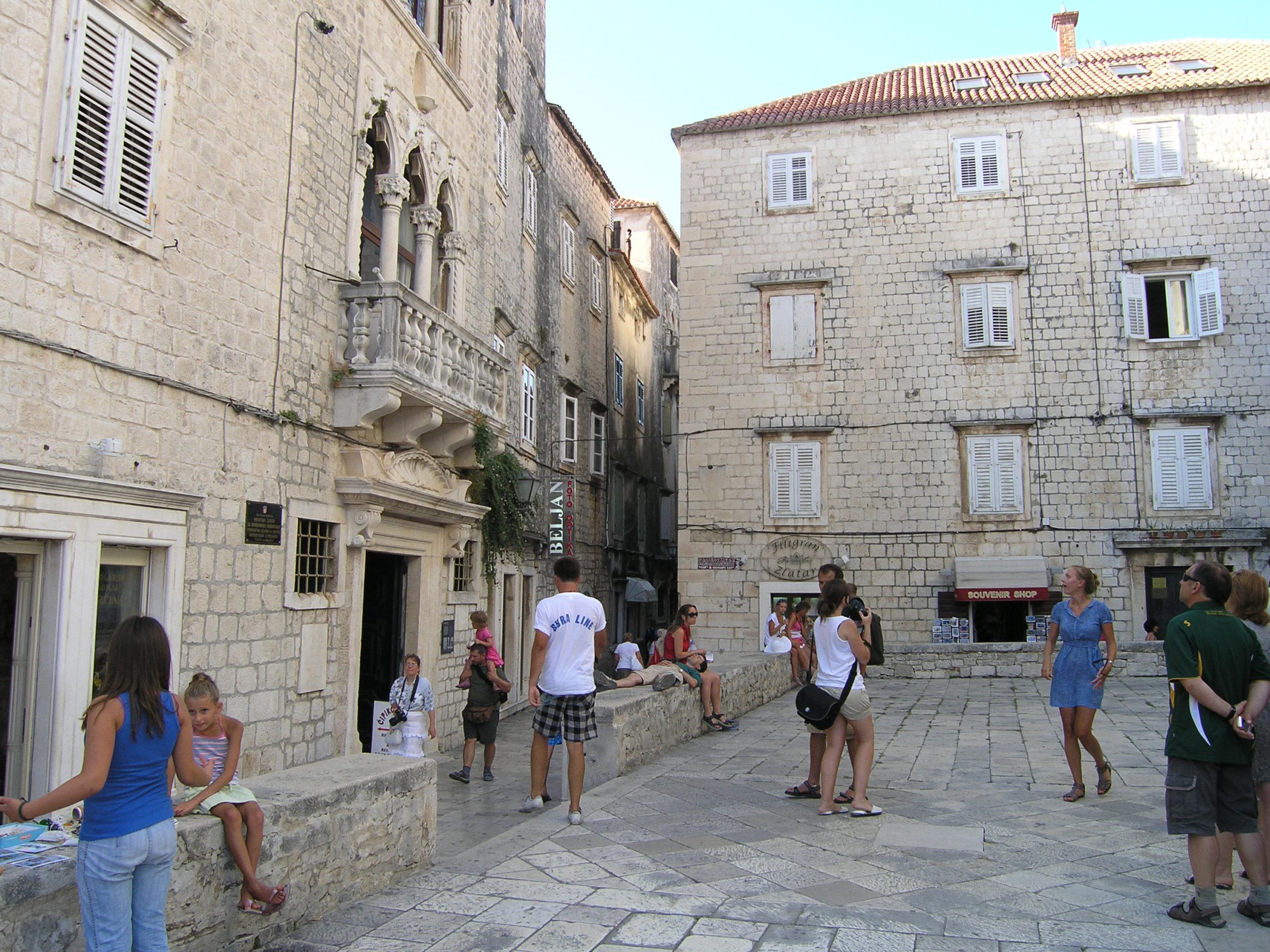 Stare budynki
