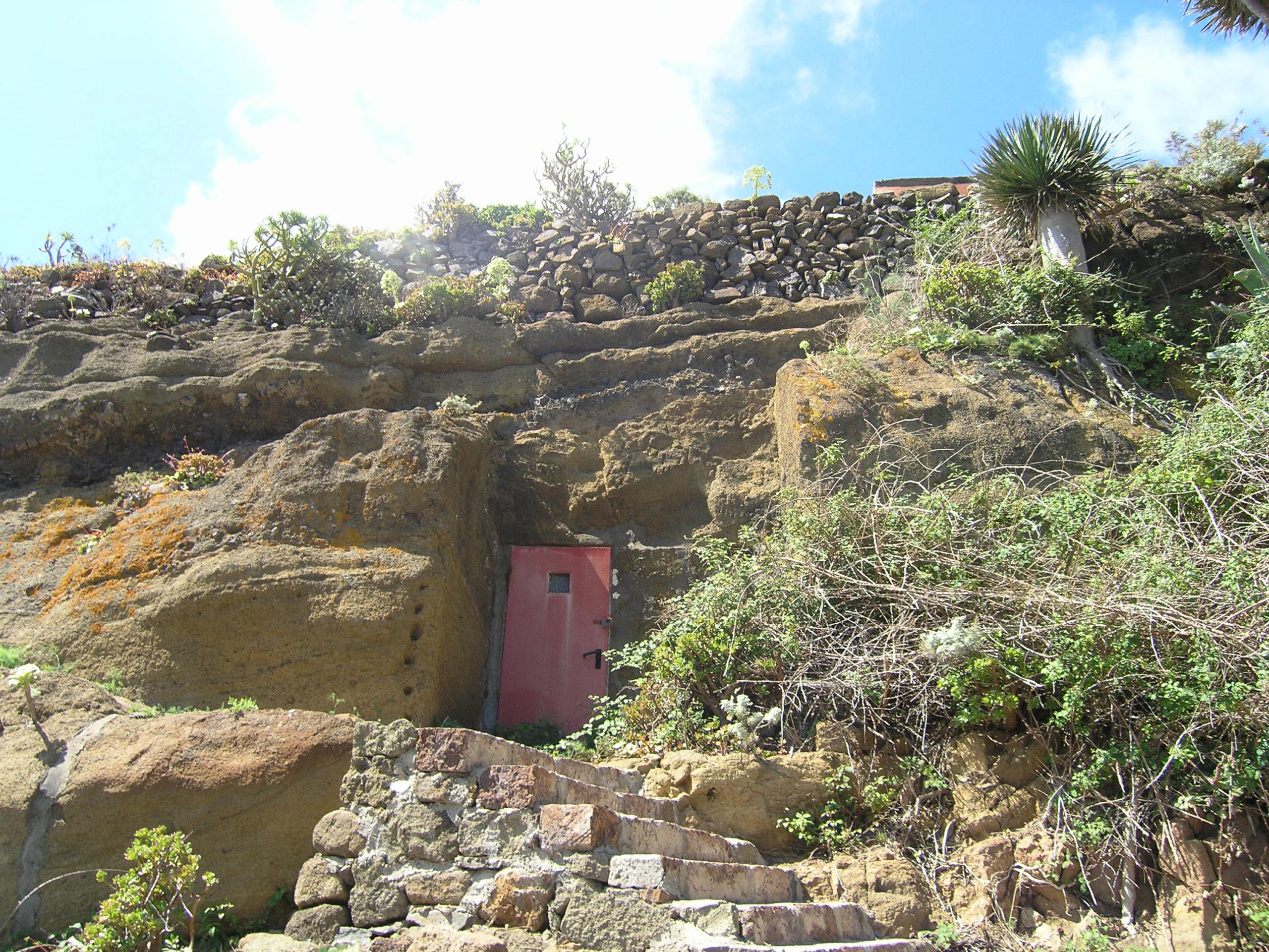 Dom w Skale
