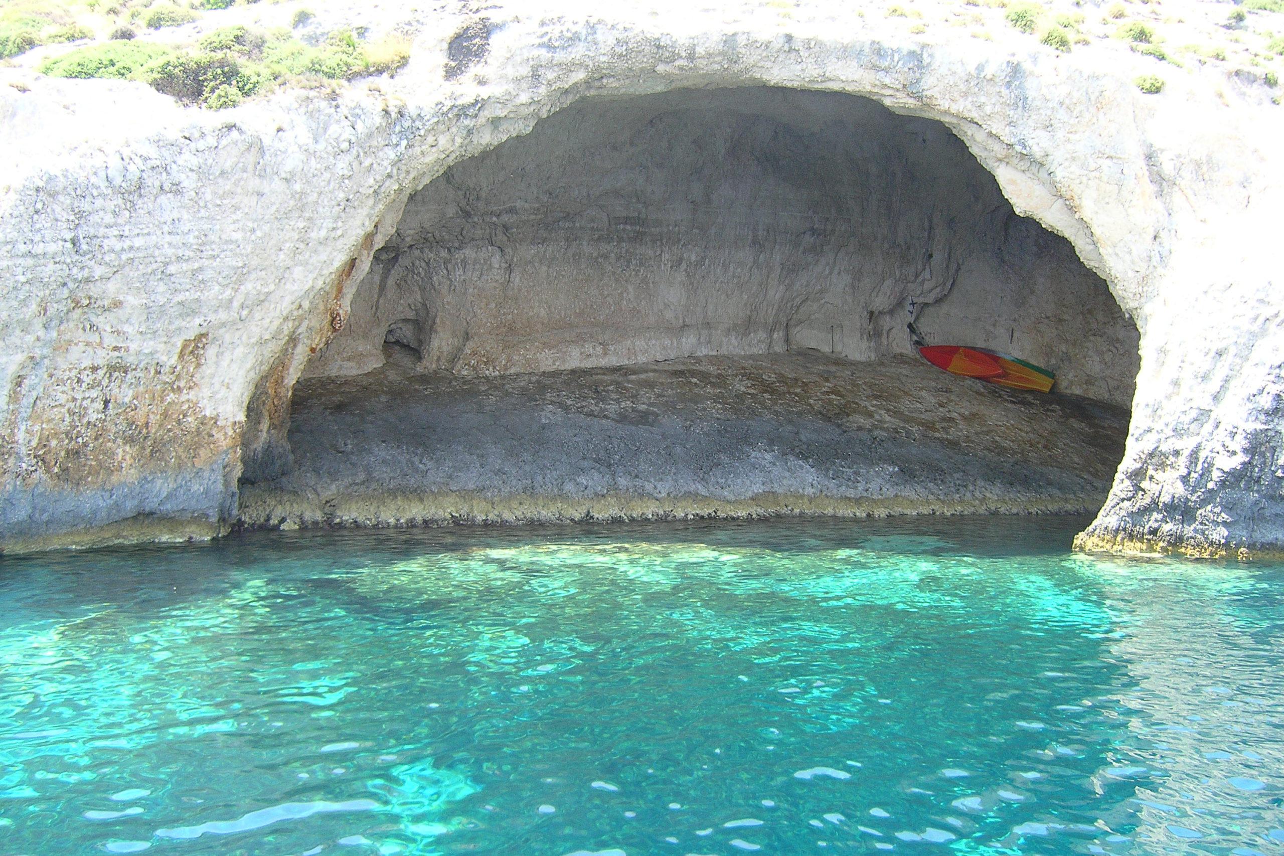Jaskinia Przy wodzie