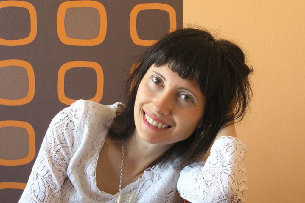 Violetta Wróblewska