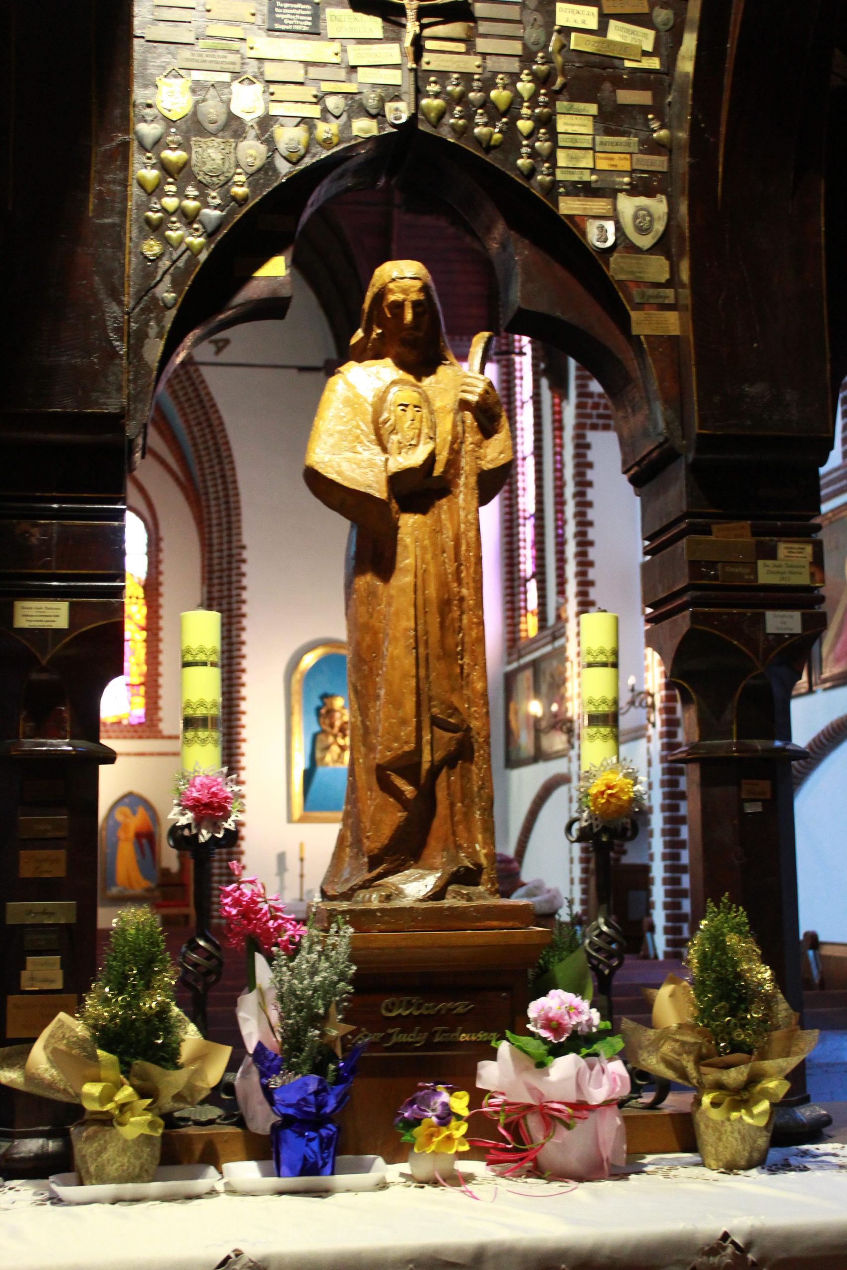 figura Jezusa